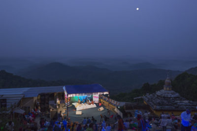 Moon Light Music Festival
